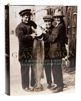 Domesday Book of Giant Salmon