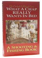 What a Chap Really Wants in bed