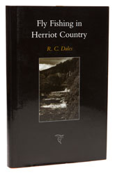 Fly Fishing in Herriot Country