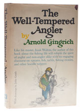 The Well_Tempered Angler
