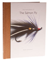 Hardy Book of the Salmon Fly