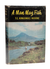 Kingsmill Moore A Man May Fish