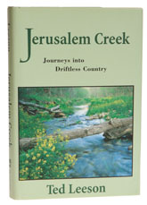 Jerusalem Creek