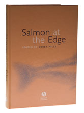 Salmon at the Edge