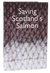 Saving Scotland's Salmon