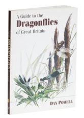 Powell Guide to Dragonflies