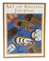 Schmookler Art of Angling Journal