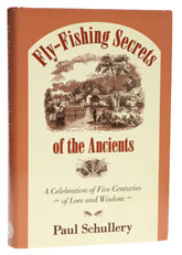 Fly Fishing Secrets of the Ancients