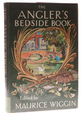 The Angler's Bedside Book
