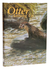 Otter Among Us